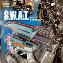 Killerwaffenspielzeug