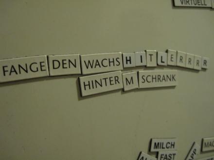 Kühlschrankpoesie : Kühlschrank poesie magnete kühlschrankpoesie u günstige