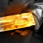 Goldbarren (Foto: Kinross Gold)