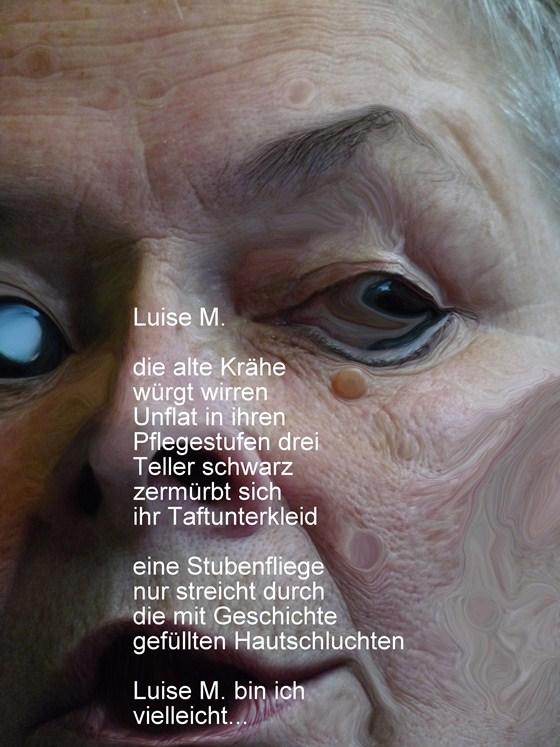 Hanna M. Scotti: Luise M.