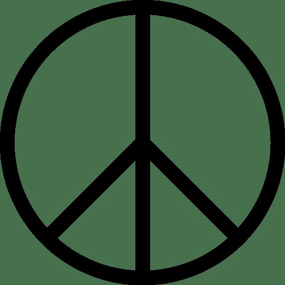 Peace Symbol  Gerald Holtom Zarathustra Symbol