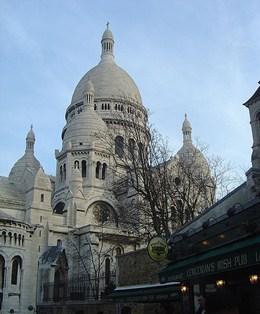 Montmartre (Foto: (C) David Monniaux)