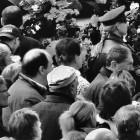 Menschen in der Menge (Foto: Der Wirt)